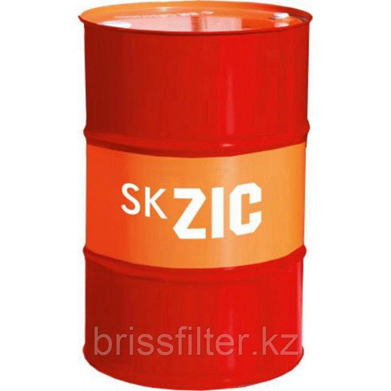 Минеральное моторное масло ZIC 5000 GOLD CIF-4 15w40