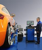 Калибровка стендов регулировки развал-схождения автомобилей Техновектор, Nordberg и Hunter 3D