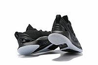 """Баскетбольные кроссовки Under Armour Curry V """"Black"""" Low (40-46), фото 4"""