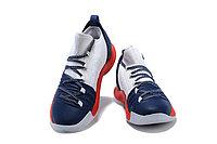 """Баскетбольные кроссовки Under Armour Curry V """"USA"""" Low (40-46), фото 4"""