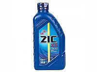Моторное полусинтетическое масло ZIC X5 10w40 1л