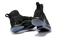 """Баскетбольные кроссовки Under Armour Curry V """"Black/Ice"""" Mid (40-46), фото 5"""