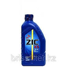 Моторное полусинтетическое масло ZIC X5 5w30 1л
