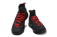 """Баскетбольные кроссовки Under Armour Curry V """"Black/Red"""" Mid (40-46), фото 3"""