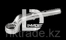 Ключ накидной усиленный 24мм - 65 мм