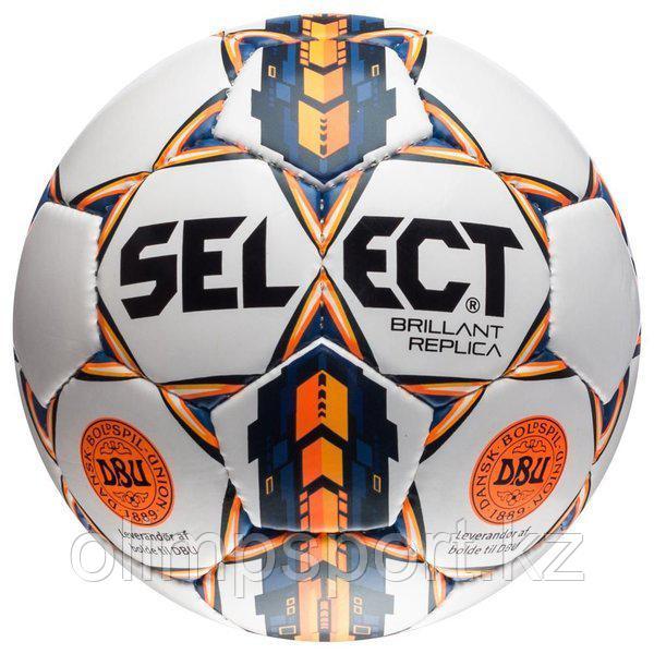 Мяч футбольный Select Briliant Replica