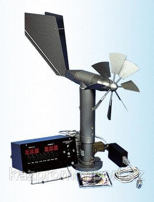 Анеморумбометр М63М-1(с выходом на ПК)