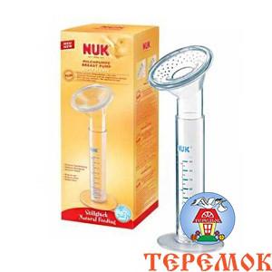 Молокоотсос ручной Soft & Easy 10252086