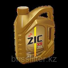 Синтетическое моторное масло ZIC X9(XQ) 5w40 4л