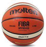 Мяч баскетбольный MOLTEN GG7X, фото 6
