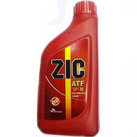 Трансмиссионное масло ZIC ATF SP-3 1л