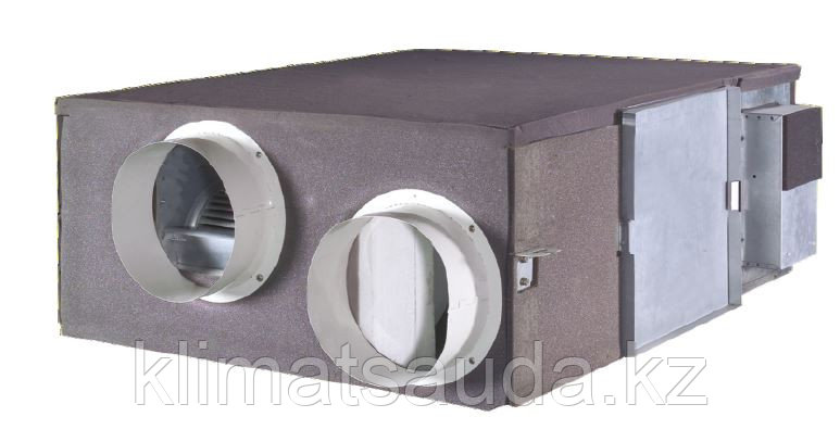 Рекуператор воздуха FHBQ-D5-K