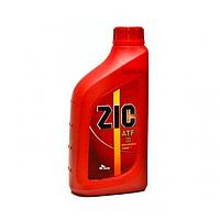 Трансмиссионное масло ZIC Dexron 3 1л
