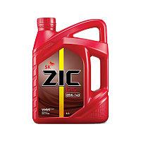 Трансмиссионное масло ZIC G-5 85w140 4л