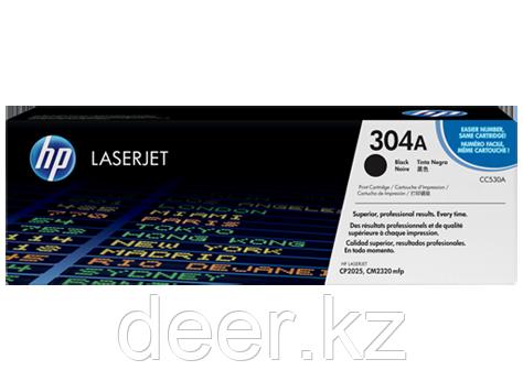 Картридж лазерный HP CC530A, черный, на 3500стр для CP2025n/CP2025dn/CM2320nf/CM2320fxi