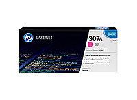 Картридж лазерный HP CE743A Magenta Print Cartridge for HP LaserJet CP5225, up to 7300