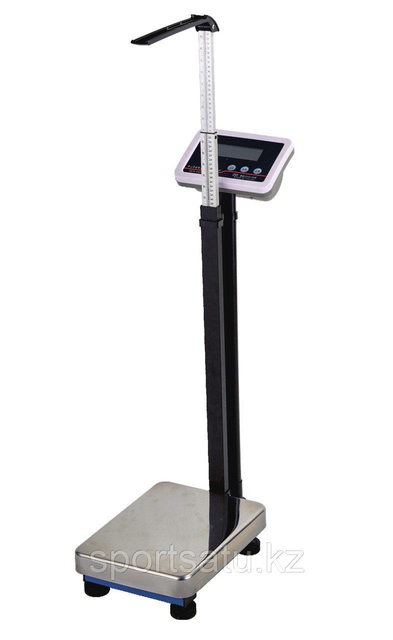 Весы с ростомером KINLEE TCS-180