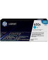 Картридж лазерный HP LaserJet CE271A Cyan Print Cartridge for Color LaserJet CP5525