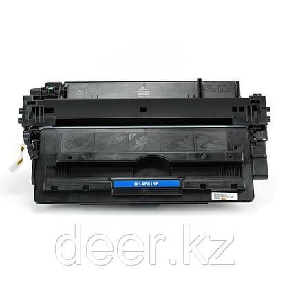 Картридж лазерный HP 14A для принтеров LaserJet Pro, ресурс 10 000 (ч/б) стр., черный