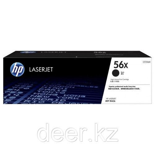 Картридж лазерный HP CF256X, 56X  для HP LaserJet M436dn/ M436n/M436nda, 13700 стр., увеличенная ёмкость,