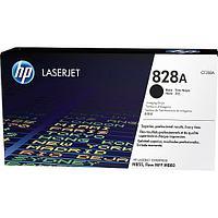 Картридж лазерный HP CF358A Dram, для принтеров HP ColorLaserJet M855XH series, черный