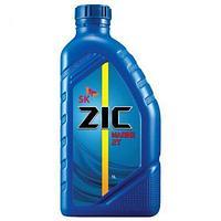 Трансмиссионное масло ZIC Marine 2T