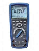 Профессиональный мультиметр с функцией True RMS DT-9979