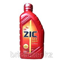 Трансмиссионное масло ZIC MULTI-VEHICLE ATF 1л