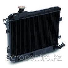 Радиатор охлаждения ВАЗ 2101 медный (Лузар)