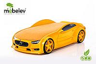 3D кровать-машина NEO ВОЛЬВО для детей до 12 лет., фото 3