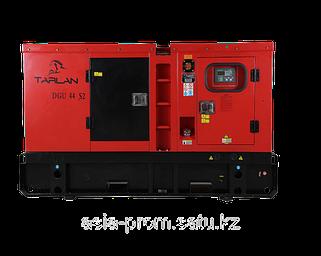 Дизельные генераторы TARLAN
