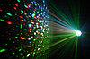 Светодиодный сканер Chauvet Swarm 5 FX, фото 4
