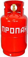 Газовый баллон 12 литров, фото 1