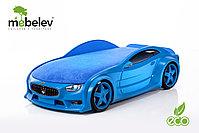 3D кровать-машина Мазератти NEO  для детей до 12 лет, фото 6