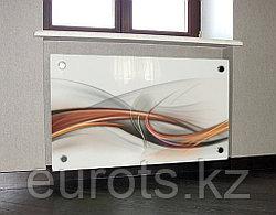 Скрываем радиатор в интерьере с минимальными теплопотерями