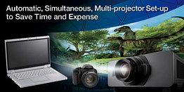 Комплект для автоматической настройки изображения Pansonic ET-CUK10