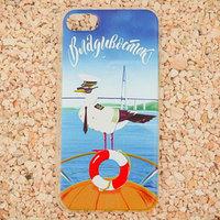 Чехол для телефона iPhone 7 'Владивосток. Чайка'