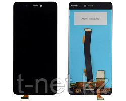 Дисплей Xiaomi Mi5s , с сенсором, цвет черный