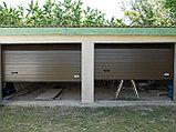 Секционные ворота, фото 4