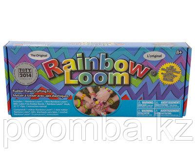 Полный набор RAINBOW LOOM