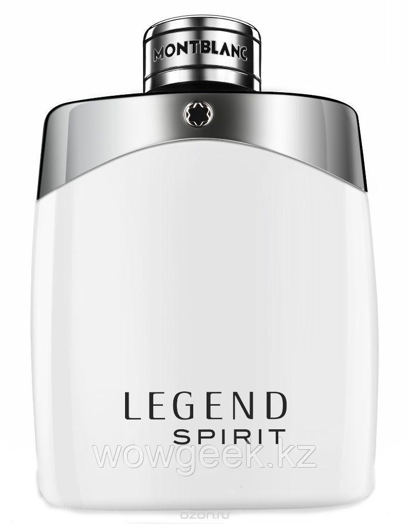 "Mont Blanc Туалетная вода ""Legend Spirit For Men"""