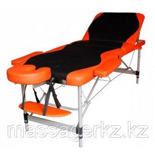 Массажный стол Dommedics MARKANT (ноги из алюминия)