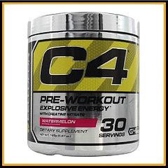 CELLUCOR C4 Explosive Energy 30 порции (фруктовый пунш)