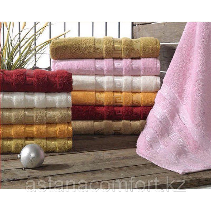 Полотенце для рук. 50*30 см. Бамбук. Турция.