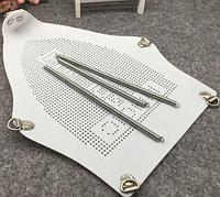 Тефлоновая накладка на подошву утюга