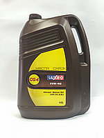Дизельное моторное масло LUXOIL 15W40 10л
