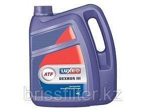 Трансмиссионное масло  ATF Dexron III 4л
