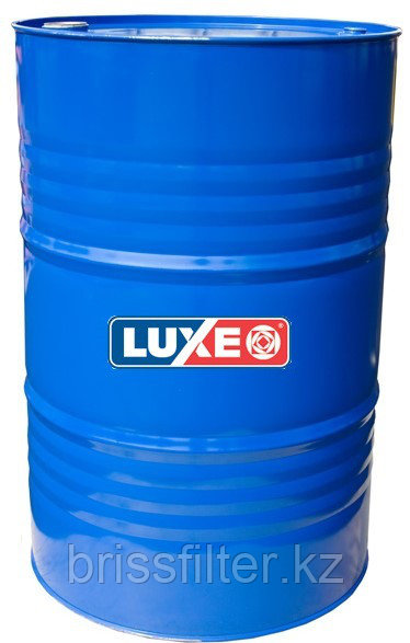 Полусинтетическое моторное масло LUXOIL Polus 5W-40 216л
