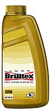 Синтетическое моторное масло BRILLTEX Extra 0W-30 1л