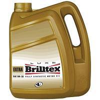 Синтетическое моторное масло BRILLTEX Extra 0W-30